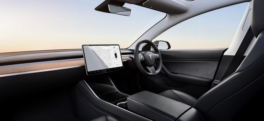 Get A Tesla Model 3 Sr Monthly Car Subscription Onto